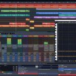 Tracktion / Waveform 9 レビュー(動画あり)